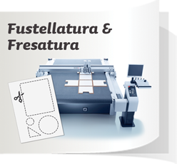 Fustellatura Digitale