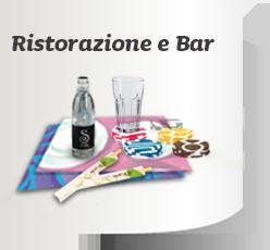 Ristorazione e Bar