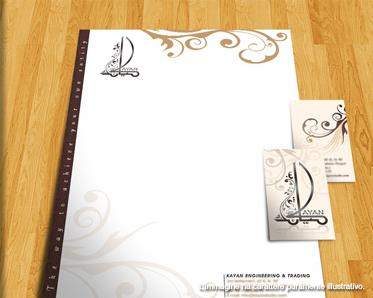 stampa carta da lettere