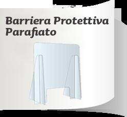 Barriere Protettiva Parafiato