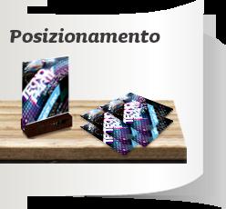 Posizionamento Placement