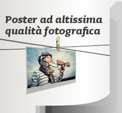 Poster di altissima qualità