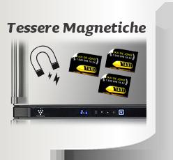 Tessere Magnetiche