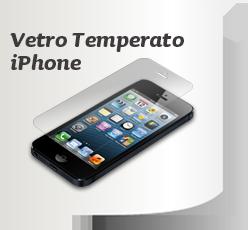 Vetro Protettivo Iphone