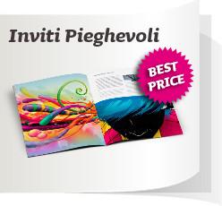 Inviti Pieghevoli