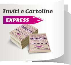Inviti e Cartoline in Giornata