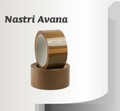Nastro adesivo Avana
