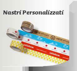 Nastri Personalizzati PPL