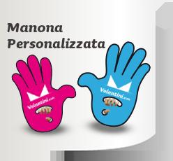 Manona Personalizzata